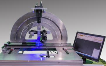 板材製品用評価機