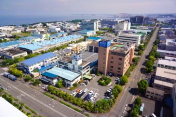 野毛電気工業横浜事業部
